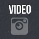 Simple Instagram VIDEO - CodeCanyon Item for Sale