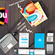 New Style Branding / Stationery Mock-up - GraphicRiver Item for Sale