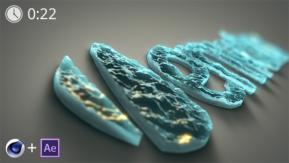 Cinema 4D Templates from VideoHive