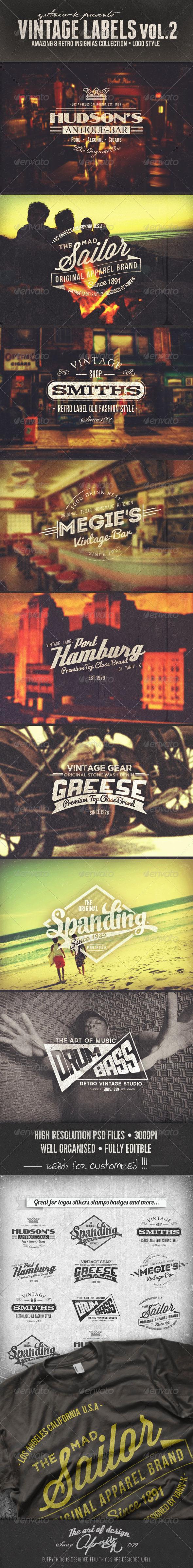 Vintage Labels Vol.2 Free Download #1 free download Vintage Labels Vol.2 Free Download #1 nulled Vintage Labels Vol.2 Free Download #1