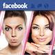 Beauty Salon Facebook Timeline Cover - GraphicRiver Item for Sale