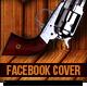 Cow Boy Facebook Timeline - GraphicRiver Item for Sale