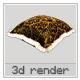 3D Pillow - GraphicRiver Item for Sale
