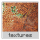 14 Textures Rusty Metal - GraphicRiver Item for Sale