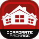 Real Estate Point - Corporate Identity Packed 7 - GraphicRiver Item for Sale