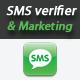 SMS Verification & Marketing App - CodeCanyon Item for Sale