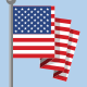 American Flag & Capitol - GraphicRiver Item for Sale