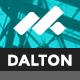 Dalton | Premium Adobe Muse Template  - ThemeForest Item for Sale