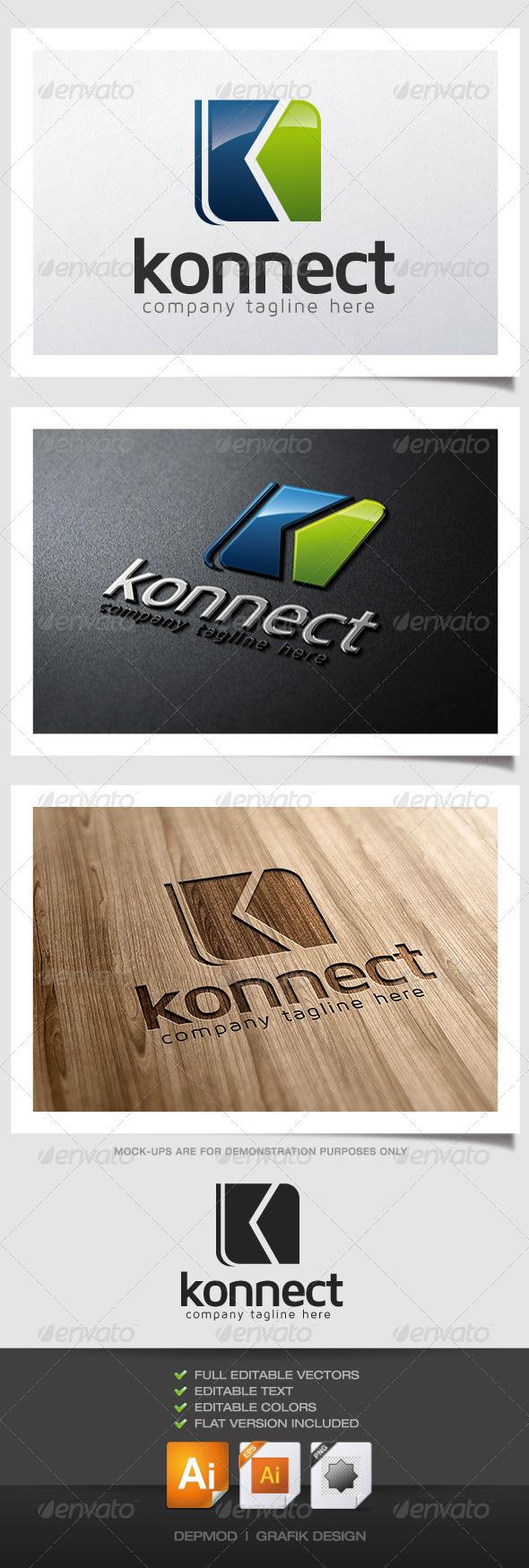 Konnect Logo
