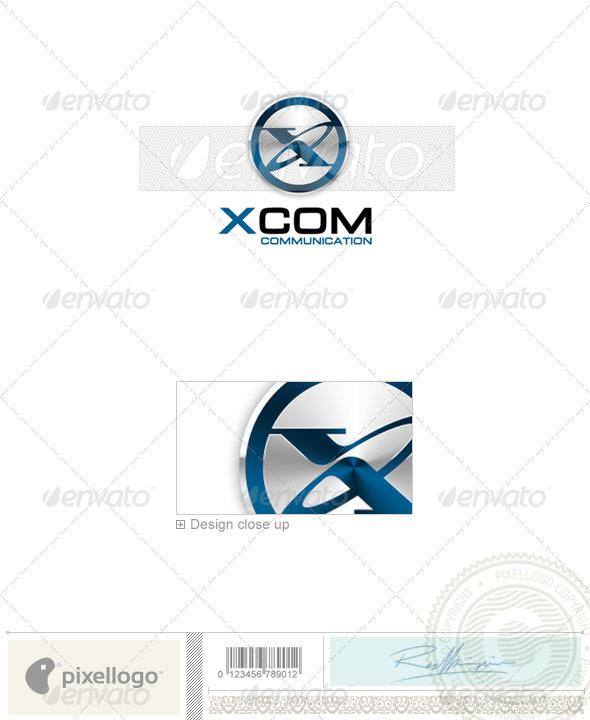 Business & Finance Logo - 1012