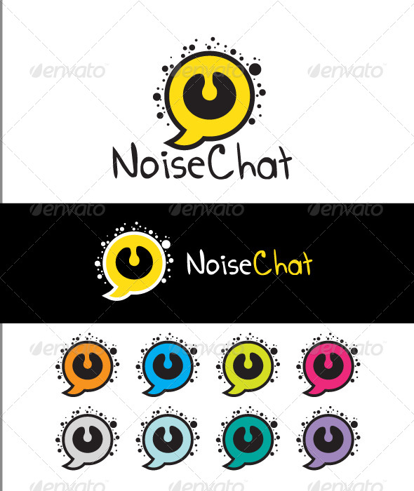 Noise Chat
