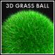 Grass Ball - GraphicRiver Item for Sale