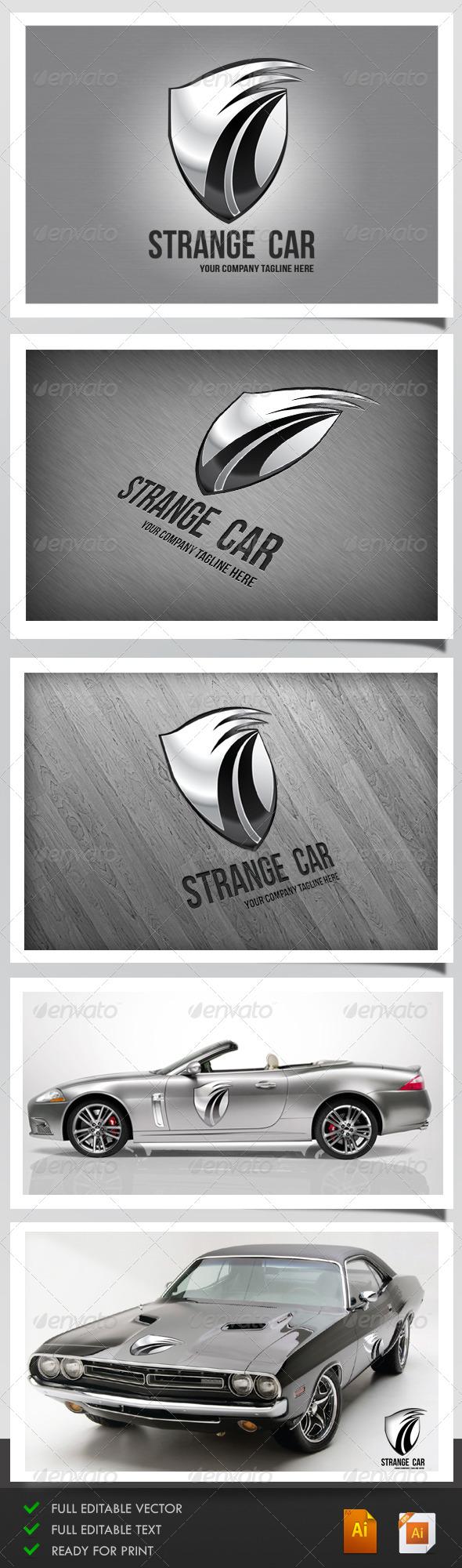 Car Logo Graphics Designs Templates From Graphicriver