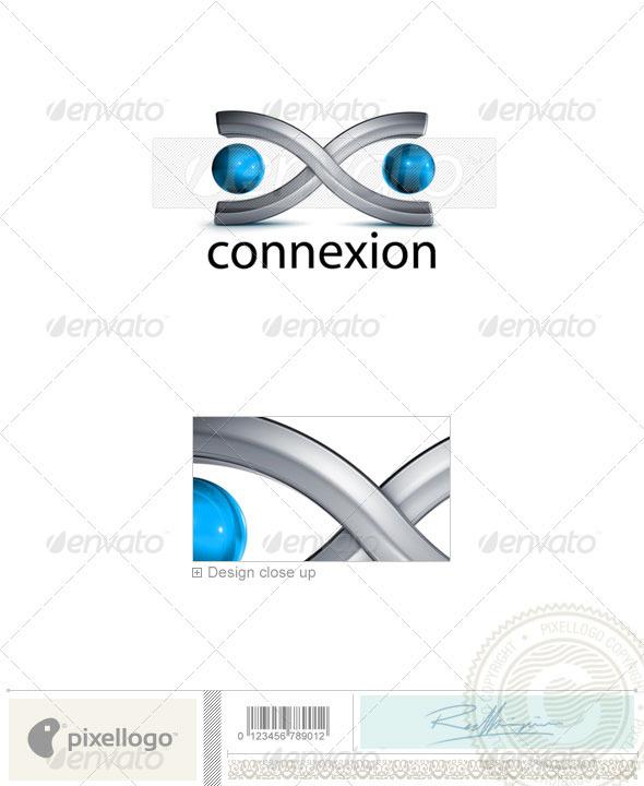 Technology Logo 3D-728