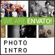 Corporate Photo Intro - VideoHive Item for Sale