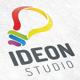 Ideon Logo - GraphicRiver Item for Sale