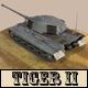 Tiger 2 - 3DOcean Item for Sale