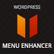 Menu Management Enhancer for WordPress - CodeCanyon Item for Sale