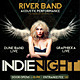 Indienight Concert Flyer - GraphicRiver Item for Sale