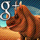 2013 Google Plus Profile Template - GraphicRiver Item for Sale
