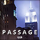 Passage - Responsive Retina Multi-Purpose Theme - ThemeForest Item for Sale