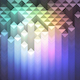 Colorful Mosaic Background - GraphicRiver Item for Sale