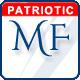 Patriotic Music Pack
