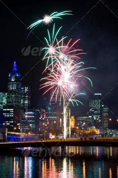 Download Crown Casino Fireworks