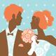 Vintage Wedding Invitations - GraphicRiver Item for Sale