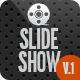 SlideShow - Stylish Online vCard Html Template  - ThemeForest Item for Sale