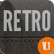Retro Touch - Creative Portfolio Html Template - ThemeForest Item for Sale
