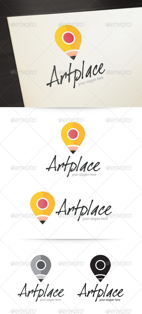 Art Place Logo