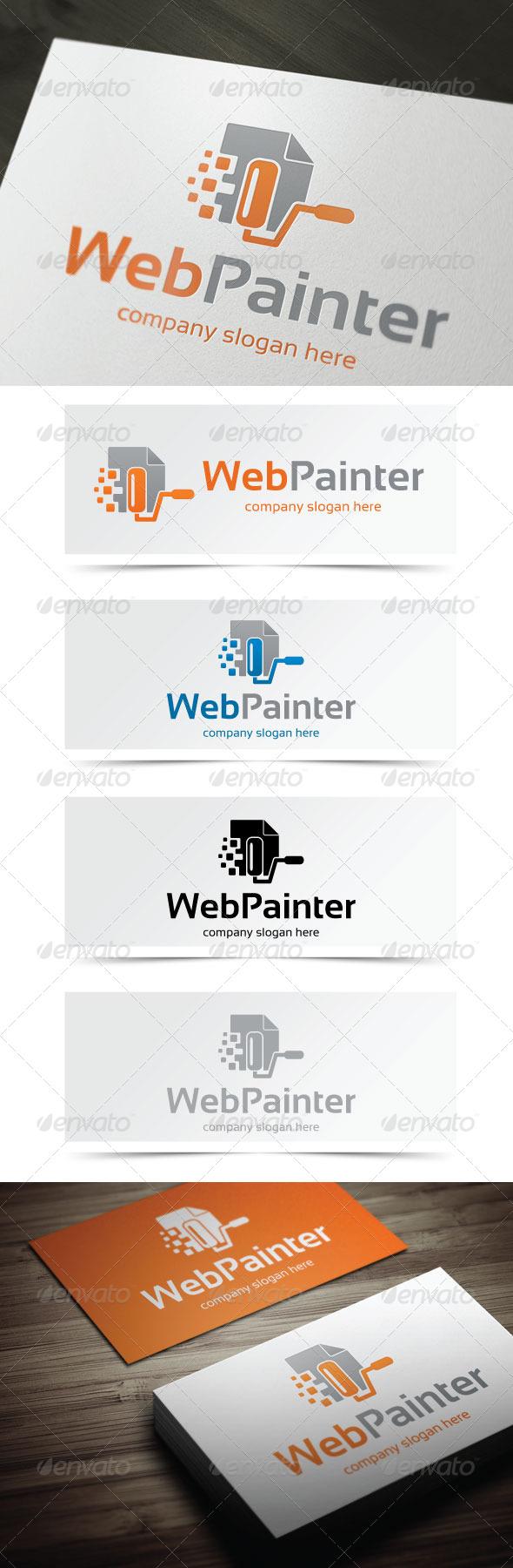 Web Painter