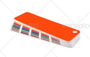 Download color samples