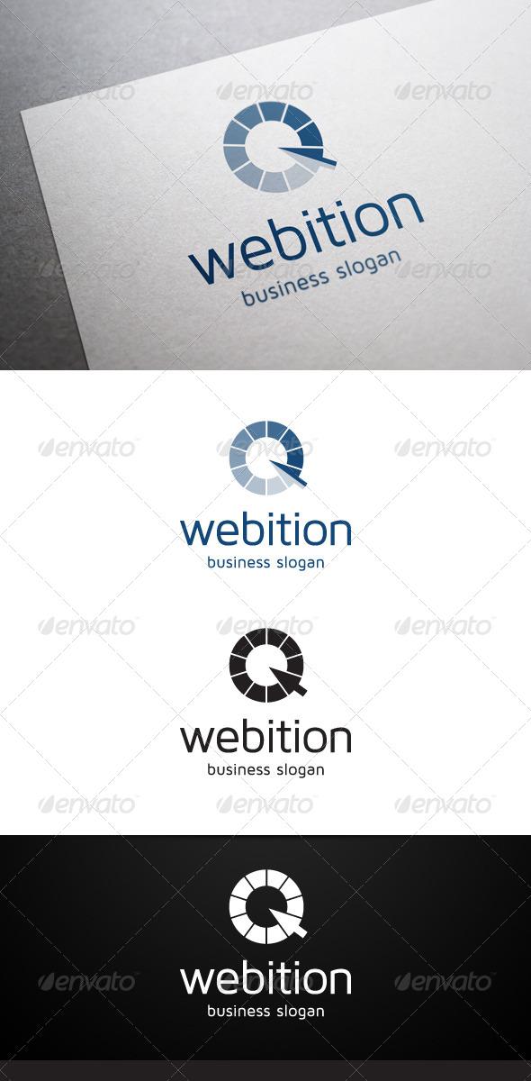 Webition Logo