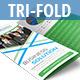 Multipurpose Tri-Fold Brochure Template Vol-05 - GraphicRiver Item for Sale