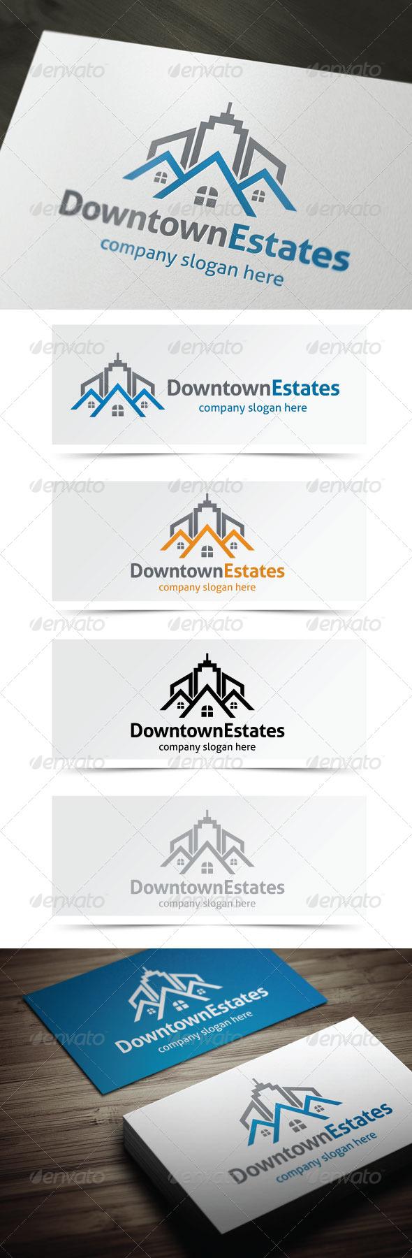 Downtown Estates