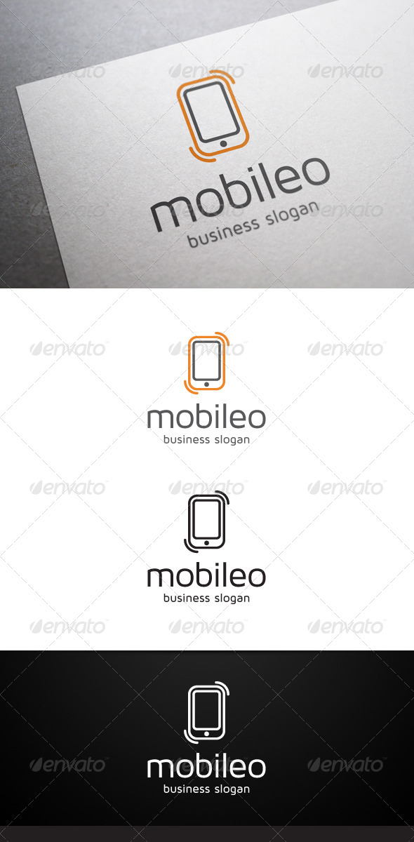 Mobileo Logo