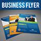Multipurpose Business Flyer vol.20 - GraphicRiver Item for Sale