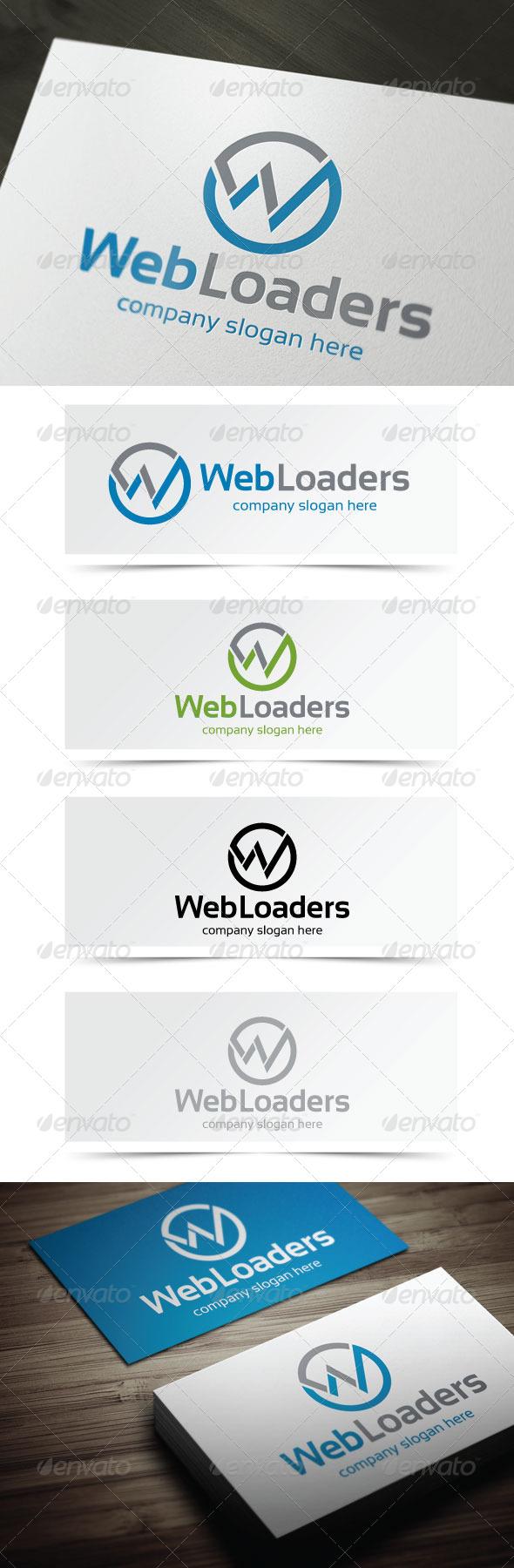 Web Loaders