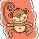 Set Funny Cartoon Animals - GraphicRiver Item for Sale