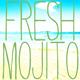 Fresh Mojito - Clean TrueType Font File - GraphicRiver Item for Sale