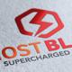 SVR Hostblaze - Supercharged Hosting - GraphicRiver Item for Sale