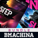 3D Sound Forms Bundle - GraphicRiver Item for Sale