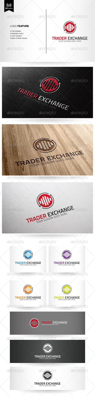Trade & Exchange Logo