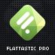 Flattastic Pro - GraphicRiver Item for Sale