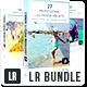 Lightroom 47 Presets Bundle - GraphicRiver Item for Sale