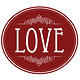 Love Themed Stamps, Seals, Badges - GraphicRiver Item for Sale