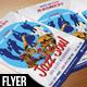 Jazz Soul Flyer - GraphicRiver Item for Sale
