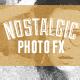 20 Premium Nostalgic Actions - GraphicRiver Item for Sale